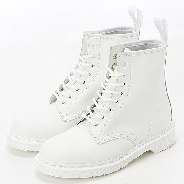 ブーツ(1460MONO 8-EYEBOOT)ドクターマーチン/ドクターマーチン(Dr.Martens)