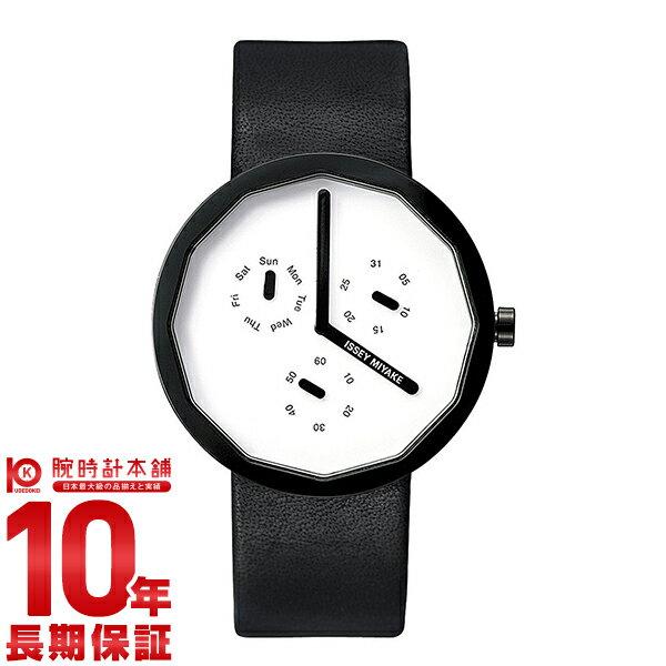 【9/15~ 3000円以上購入でポイント+3倍!】【36回金利0%】イッセイミヤケ ISSEYMIYAKE トゥエルブ365 SILAP008 [正規品] メンズ 腕時計 時計