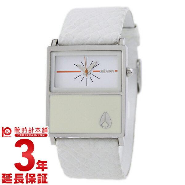 【9/15~ 3000円以上購入でポイント+3倍!】【最安値挑戦中】ニクソン 腕時計 NIXON シャレー A576843 [海外輸入品] レディース 腕時計 時計