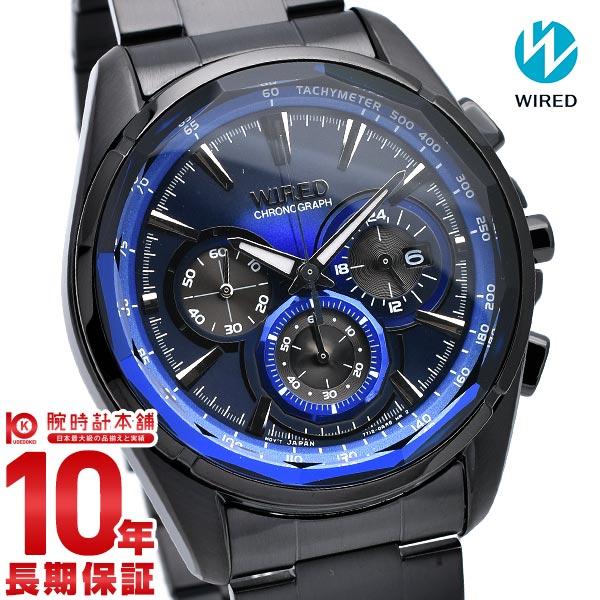 【9/15~ 3000円以上購入でポイント+3倍!】セイコー ワイアード WIRED リフレクション 100m防水 AGAV102 [正規品] メンズ 腕時計 時計