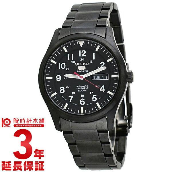 【9/15~ 3000円以上購入でポイント+3倍!】【新作】セイコー5 逆輸入モデル SEIKO5  SNZG17J1 [海外輸入品] メンズ 腕時計 時計