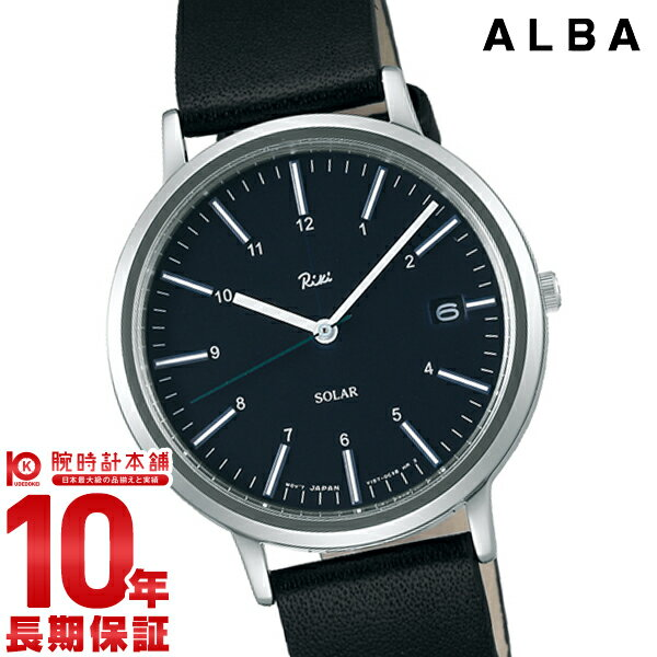【9/15~ 3000円以上購入でポイント+3倍!】セイコー アルバ ALBA  AKPD022 [正規品] メンズ 腕時計 時計