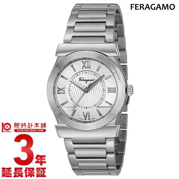 【24回金利0%】サルヴァトーレフェラガモ SalvatoreFerragamo ヴェガ FI0990014 [輸入品] メンズ 腕時計 時計【あす楽】