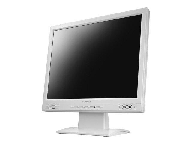 アイ・オー・データ XGA対応 15型スクエア液晶ディスプレイ LCD-AD151SEW LCD-AD151SEW