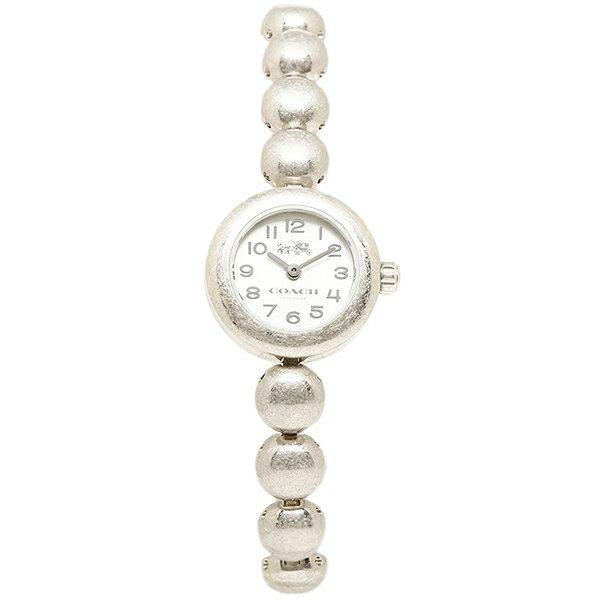 コーチ 時計 レディース COACH 14502338 RIVET リベット 腕時計 ウォッチ シルバー