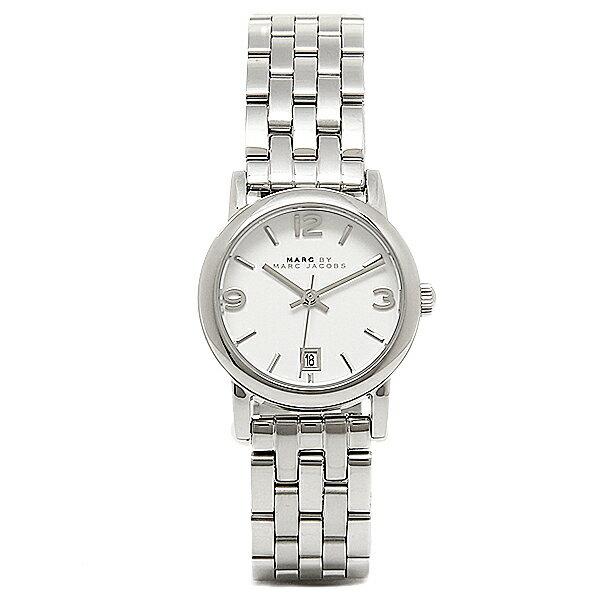 マークバイマークジェイコブス 時計 MARC BY MARC JACOBS MBM3437 FARROW ファロー 腕時計 ウォッチ シルバー/ホワイト