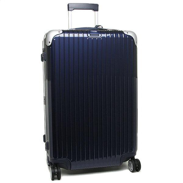 リモワ スーツケース RIMOWA 882.70.21.5 リンボ 4輪 72.5L ナイトブルー