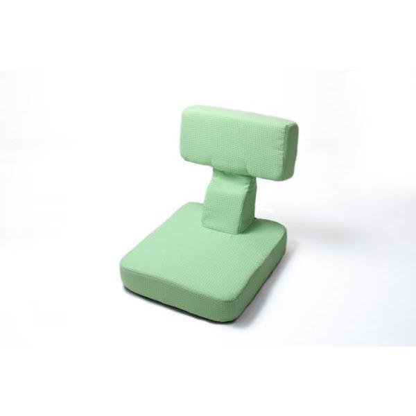 【大感謝祭でポイント最大36倍】ゲームを楽しむ多機能座椅子【T.】ティー★グリーン
