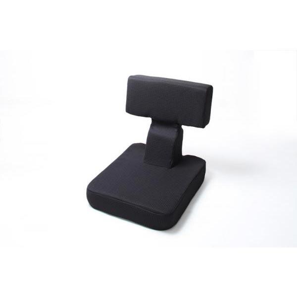 【大感謝祭でポイント最大36倍】ゲームを楽しむ多機能座椅子【T.】ティー★ブラック