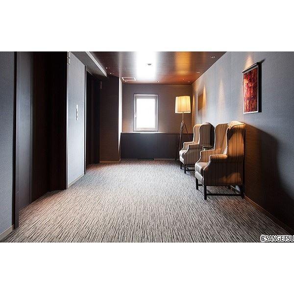 サンゲツカーペット サンメルシィ 色番MR-1 サイズ 200cm×240cm 【防ダニ】 【日本製】