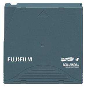 【ポイント20倍】富士フィルム(FUJI) LTO カートリッジ4 LTOFBUL4 800GU