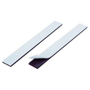 【ポイント20倍】(業務用50セット) マグエックス 強力マグネットテープ 粘着剤付 MSTP-200