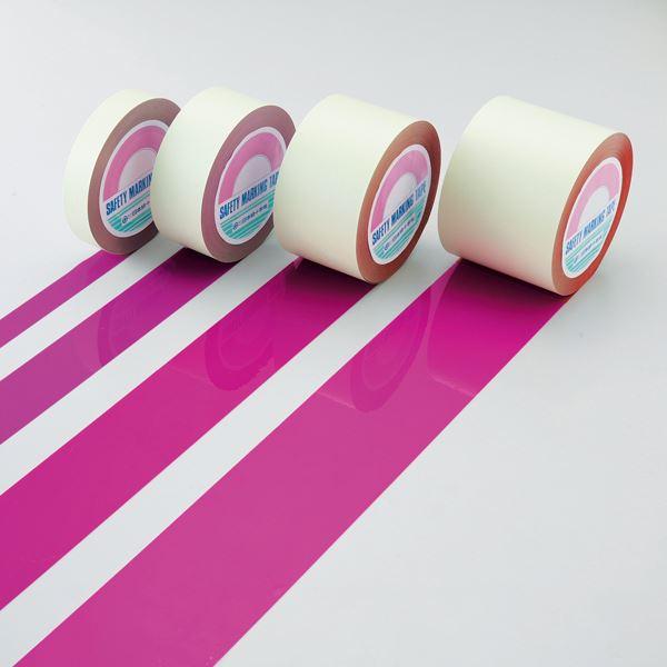 【ポイント20倍】ガードテープ GT-751RP ■カラー:赤紫 75mm幅【代引不可】