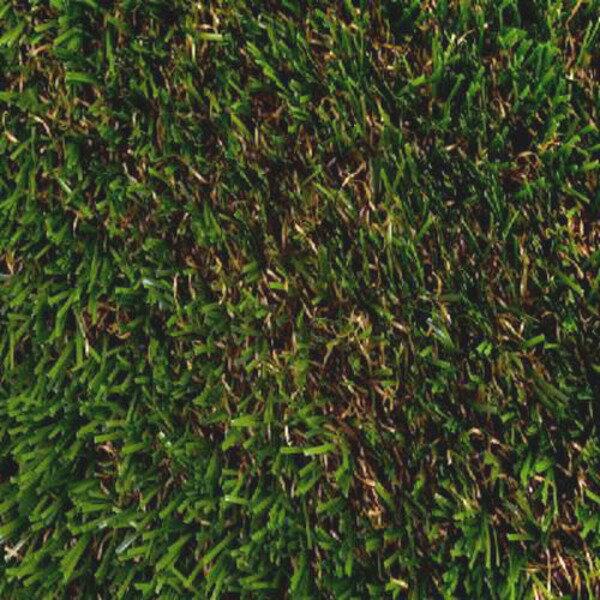 【ポイント20倍】人工芝 ロンドン 2m×5m×H3.0cm FIFA/UEFA/FIH/ITF 連盟公認 〔ガーデニング用品/園芸〕