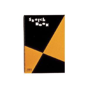 【ポイント20倍】(まとめ) マルマン スケッチブック B4 並口 24枚 S120 1冊 【×15セット】