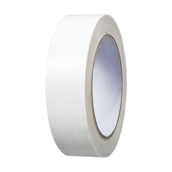 【ポイント20倍】(まとめ) TANOSEE 紙両面テープ カッターなし 30mm×20m 1セット(10巻) 【×2セット】