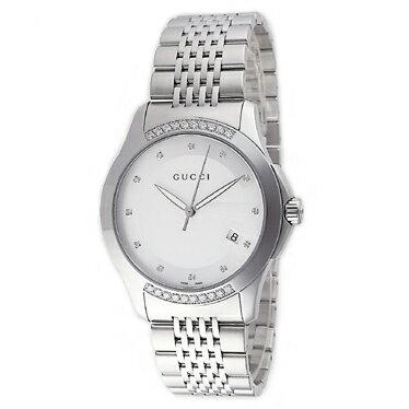 GUCCIYA126407グッチ時計Gタイムレス メンズ腕時計リストウォッチ