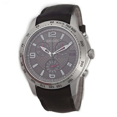 GUCCI YA126222グッチ時計 Gタイムレス メンズ腕時計