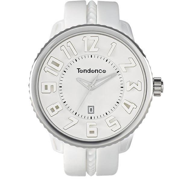 Tendence 02033013AA (TG033013)Round Gulliverテンデンス 腕時計ラウンドガリバー