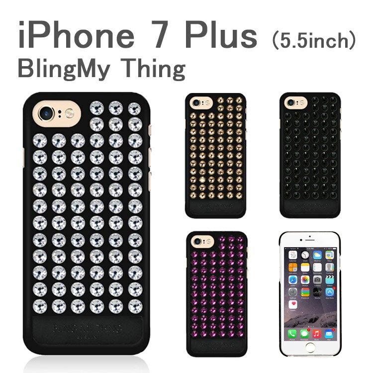 お取り寄せ iPhone7 Plus ケース カバー BlingMy Thing Extravaganza Pure for iPhone 7 Plus アイフォン7 プラス アイフォーン7 プラス ケースカバー スマホケース