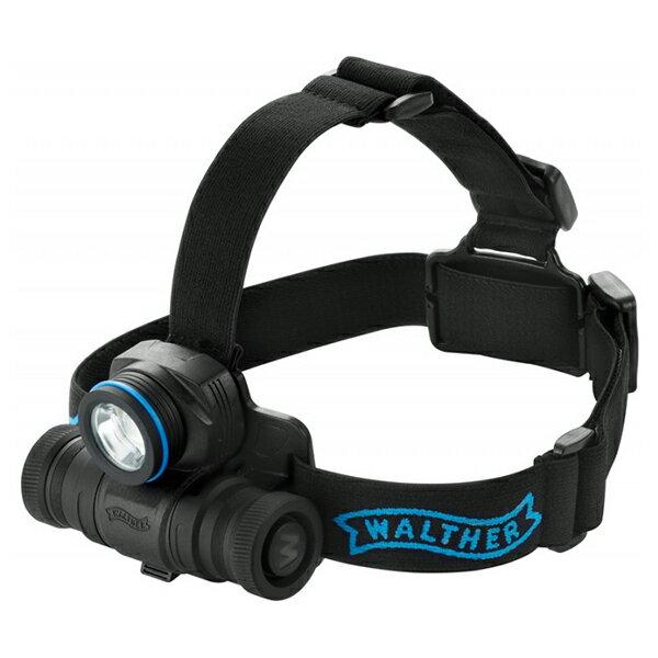 【送料無料】Walther UMA37090 Walther PRO HL11 [LEDヘッドライト(~340lm)]