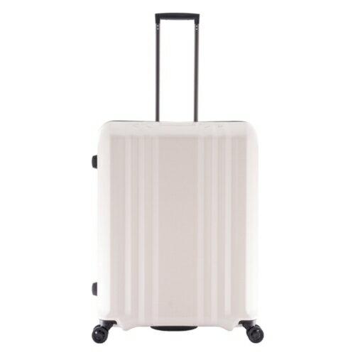 【送料無料】アジア・ラゲージ MM-5100 ホワイトスキン A.L.I(エー・エル・アイ) デカかる2 [スーツケース(105L/1週間以上)]
