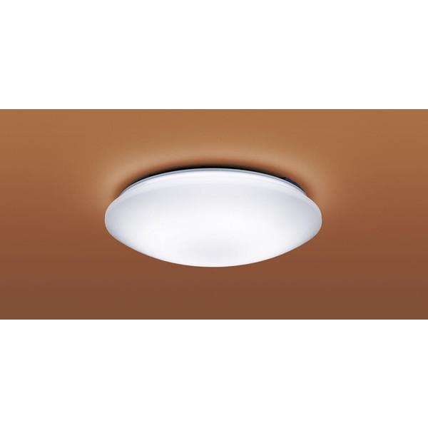【送料無料】PANASONIC LGBZ1528 [洋風LEDシーリングライト (~8畳/調色・調光) リモコン付き サークルタイプ]
