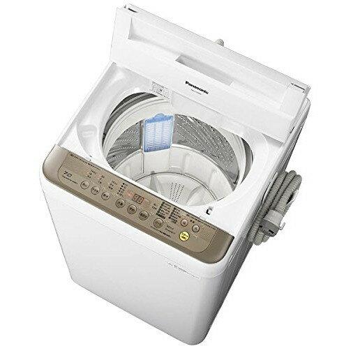 【送料無料】PANASONIC NA-F70PB10-T ブラウン [全自動洗濯機 (洗濯7.0kg) ]