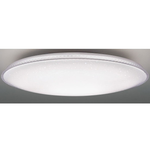 【送料無料】東芝 LEDH82719X-LC E-CORE [LEDシーリングライト 調光・調色 リモコン付 ~12畳]