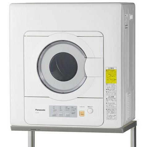 【送料無料】PANASONIC NH-D503-W [衣類乾燥機(乾燥5.0kg)]