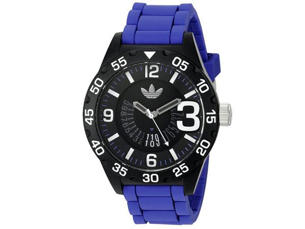 アディダス ADIDAS ニューバーグ アナログ クオーツ 腕時計 ADH3112