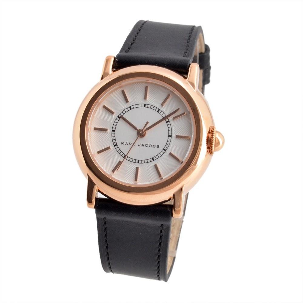 マークジェイコブス MARC JACOBS MJ1450 レディース 腕時計