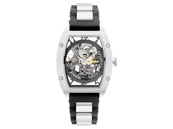ARCA FUTURA アルカフトゥーラ 腕時計 メンズ 978E 自動巻き