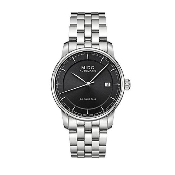 MIDO ミドー 自動巻き メンズ 腕時計 M86004131