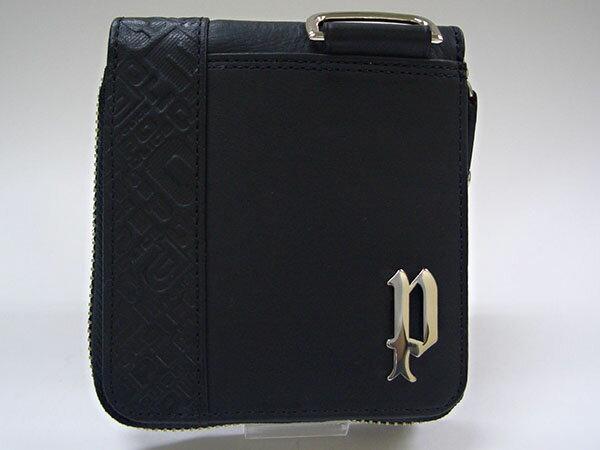 3bfdd8158ec0 POLICE ポリス 二つ折り財布 短財布 メンズ PA-56102-10 アウトレット ...