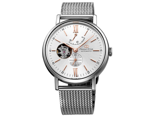 オリエント ORIENT Orient Star オリエントスター メンズ 腕時計 自動巻き WZ0311DK