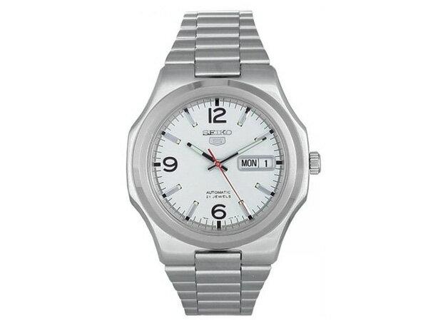 セイコー5 SEIKO ファイブ 腕時計 自動巻き メンズ SNKK55K1