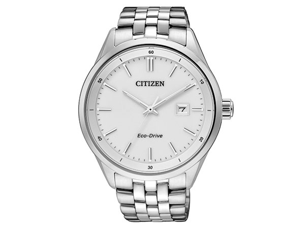 シチズン CITIZEN 逆輸入 日本製 エコドライブ メンズ 腕時計 BM7250-56A