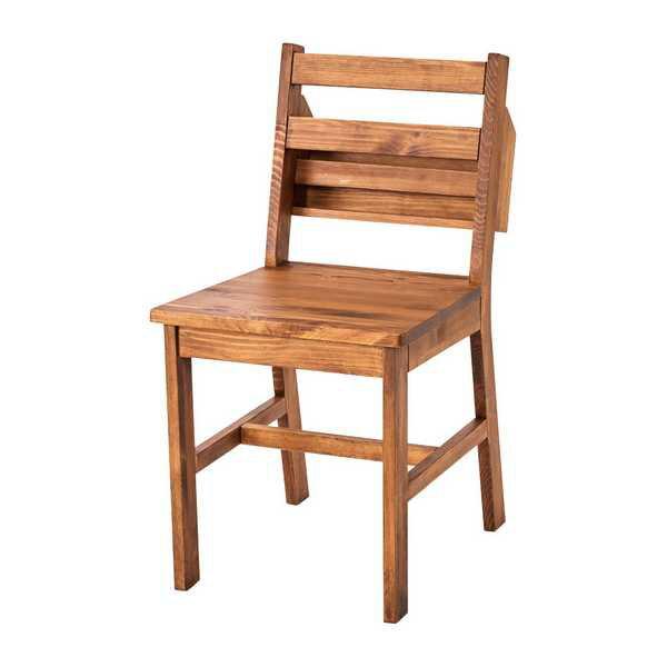 H0049 H0050 サム ブックラックチェアー SOME 食堂イス いす 椅子 シンプル モダン 北欧 パイン チャーチチェアー 吉桂 【送料無料】