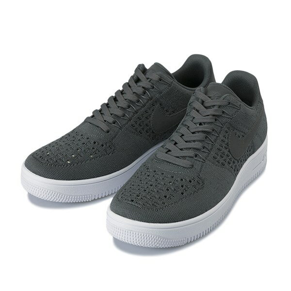 NIKE SPORTSWEAR(ナイキスポーツウェア) AF1 ULTRA FLYKNIT LOW ナイキ AF1 ウルトラ フライニット ロー 817419-007 007DGRY/DGRY