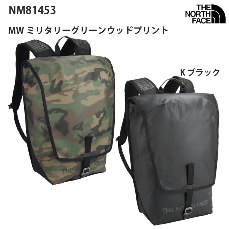 【THE NORTH FACE】Hex Pack  ヘックスパック/バッグ/THE NORTH FACE(NM81453)