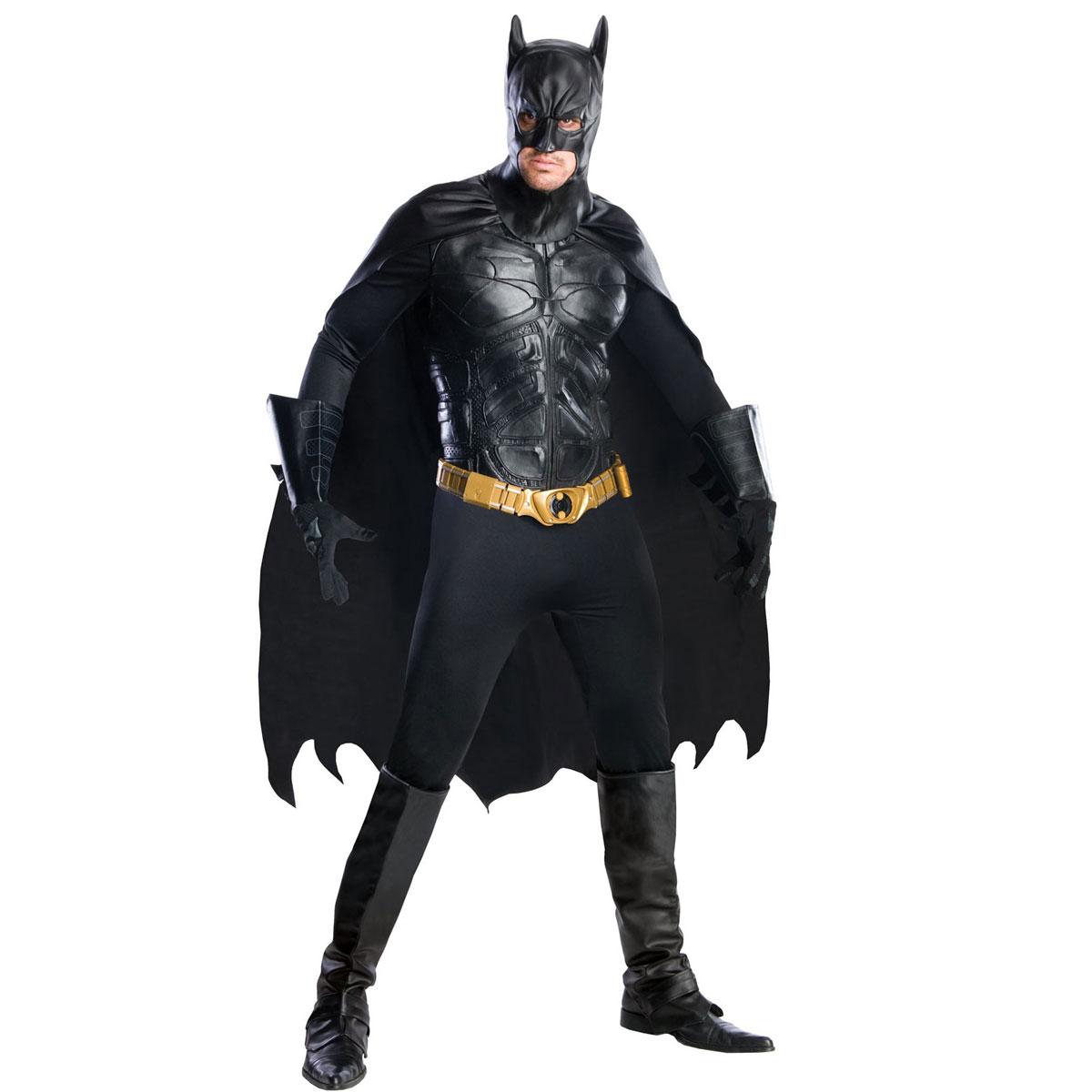 ハロウィン バットマン コスチューム バットマン コスプレ ダークナイト 衣装 グランド ヘリテージ 仮装 大人用 コスチューム