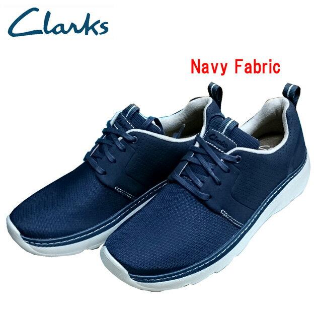 クラークス/Clarks スニーカー Charton Style 26116755【05P03Dec16】
