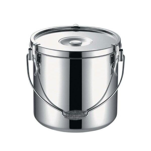 KO 19-0電磁調理器対応給食缶 30cm<30cm>【 アドキッチン 】