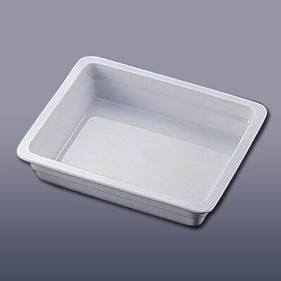 シェーンバルド 陶器製フードパン 1/2 0298-5355 325×261×H68mm【 アドキッチン 】