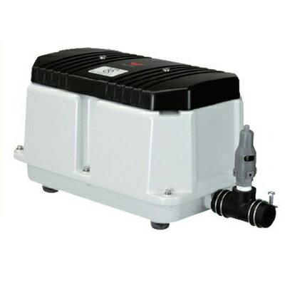 安永 電磁式エアーポンプ LW-300B【50Hz仕様】【単相100V】
