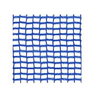 三菱化学のポリエチレン使用!タイレン 防風ネット 4mm目合 青 1.8×50m 遮光率21% ロープ有 防風網 農業資材 園芸用品