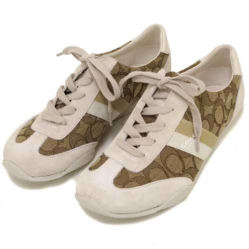 COACH コーチ アウトレットケルソン スニーカーKELSON SNEAKER レディース   A00775 KHCAL  sp0331