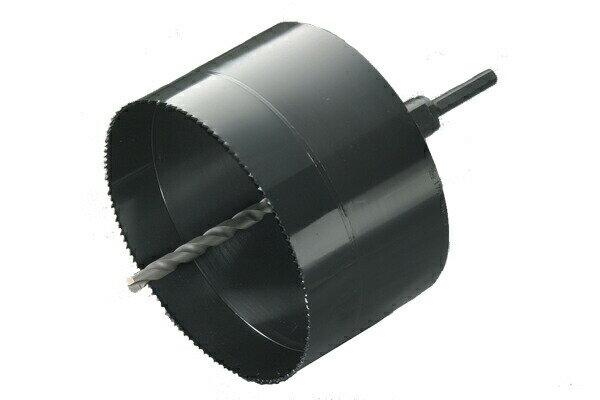 【ハウスBM】BAH-185mm バイメタル塩ビ管用ホルソーBAH型