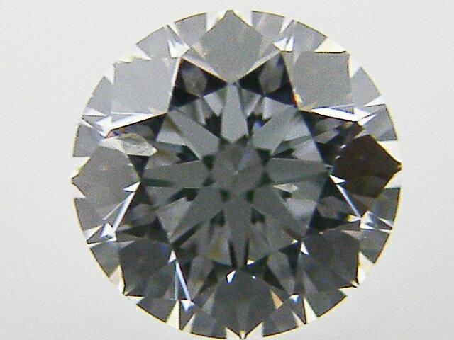 0.407ct D,SI1,EXCELLENT,H&C(ハート&キューピット) ダイヤモンド ルース